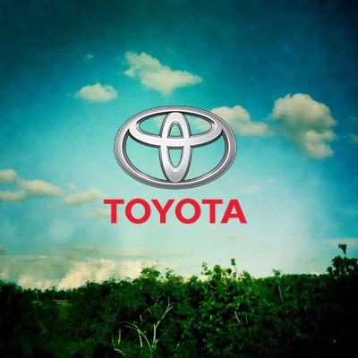 National Toyota Conference – Screen Content